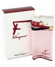 F By de Salvatore Ferragamo