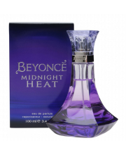 Midnight Heat By Beyonce