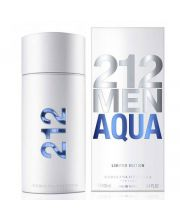212 Aqua By Carolina Herrera