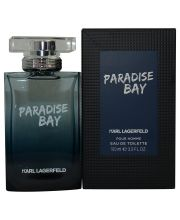 Paradise Bay for Men By Karl Lagerfeld