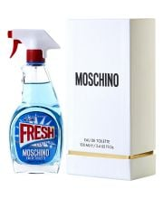 Fresh Couture By Moschino