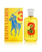 Polo Big Pony Women 3 by Ralph Lauren
