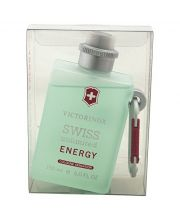 Unlimited Energy By Swiss Army