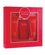Set Red Door By Elizabeth Arden
