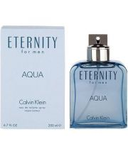 Eternity Men Aqua By Calvin Klein