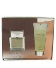 Set Euphoria Men By Calvin Klein