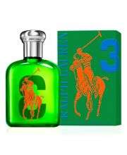 Polo Big Pony #3 By Ralph Lauren 75ML