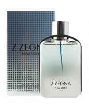 Z Zegna New York By Ermenegildo Zegna