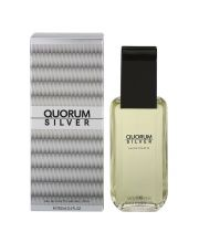 Quorum Silver By Antonio Puig