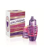 Girlfriend By Justin Bieber
