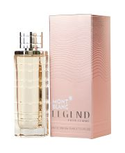 Legend Woman By Mont Blanc