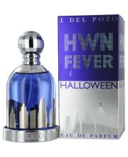 HALLOWEEN FEVER BY JESUS DEL POZO