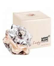 Lady Emblem By Mont Blanc