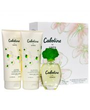 Set Cabotine By Gres