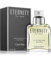Eternity Men By Calvin Klein