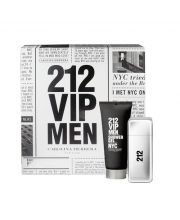 Set 212 VIP Men By Carolina Herrera