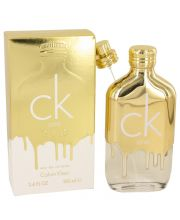 Ck One Gold By Calvin Klein Unisex