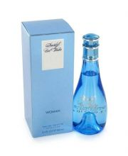 COOL WATER  BY DAVIDOFF DAMA
