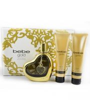 Set Gold By Bebe
