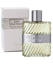 EAU SAUVAGE BY CHRISTIAN DIOR 200ml