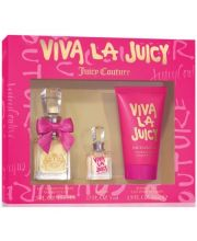 Set Viva la Juicy By Juicy Couture