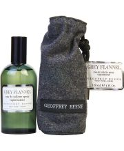 GREY FLANNEL BY GEOFFREY BEENE