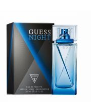 Guess Night By Guess