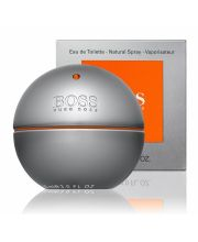 Boss In Motion By Hugo Boss