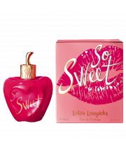 So Sweet By Lolita Lempicka