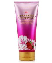 STRAWBERRIES & CHAMPAGNE CREMA BY VICTORIA´S SECRET