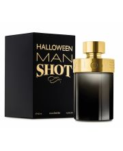Halloween Man Shot By Jesus del Pozo