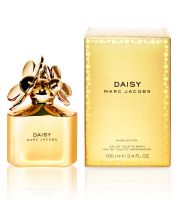 Daisy Shine Gold Edition By Marc Jacobs