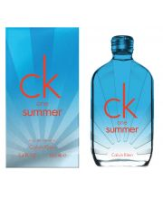 Ck One Summer 2017 By Calvin Klein