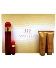 Set 360° Red By Perry Ellis