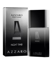 Azzaro Pour Homme Night Time By Azzaro