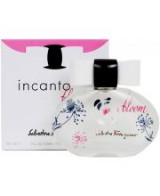 Incanto Bloom By Salvatore Ferragamo