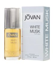White Musk For Men By Jovan